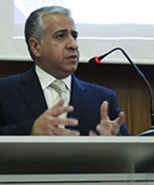 Carlos Carvalho Cardoso - Diretor Executivo