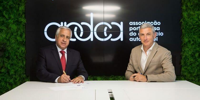 CENTRO DE ARBITRAGEM DA AUTÓNOMA FIRMA PROTOCOLO COM A ASSOCIAÇÃO PORTUGUESA DO COMÉRCIO AUTOMÓVEL