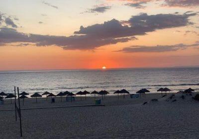 Época balnear de 2021 – regras de ocupação e utilização das praias